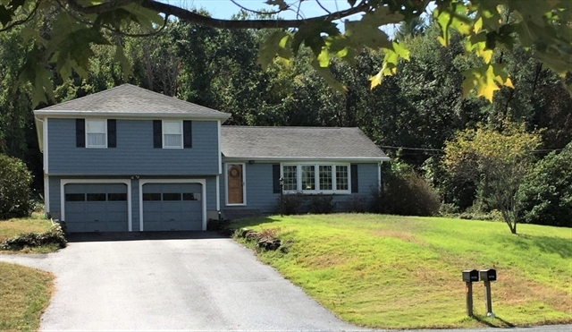 1175 Bay Road Amherst MA 01002