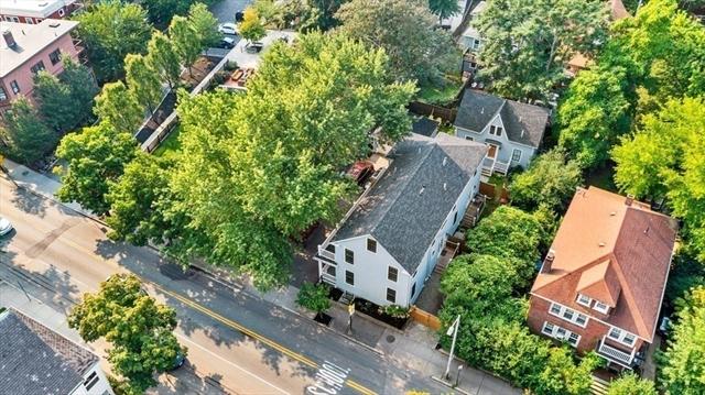 130 Rindge Avenue Cambridge MA 02140