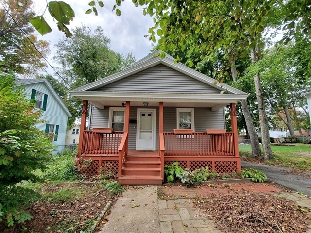 66 Euclid Street Gardner MA 01440