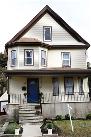 42 Mount Vernon Street Saugus MA 01906