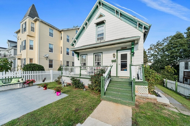 160 Neponset Avenue Boston MA 02122