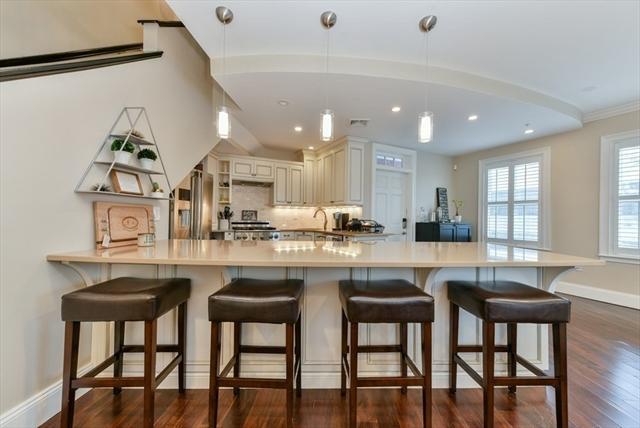 44 Austin St, Boston, MA, 02129, Charlestown Home For Sale