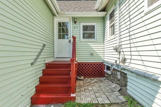 47 Oxford Avenue Haverhill MA 01835