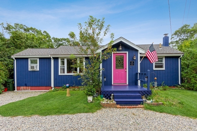 16 Florence Street Plymouth MA 02360