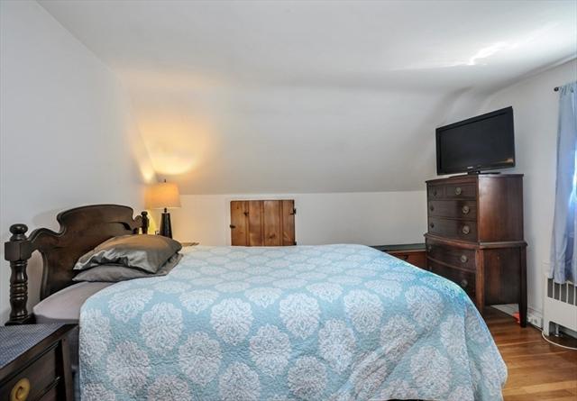 30 Bates Avenue Quincy MA 02169