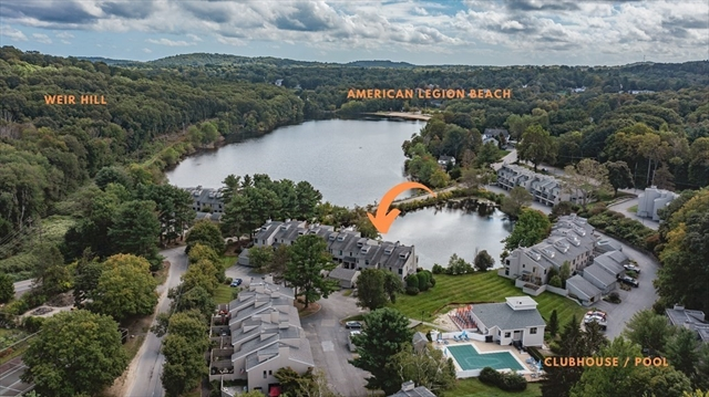 39 Mill Pond North Andover MA 01845