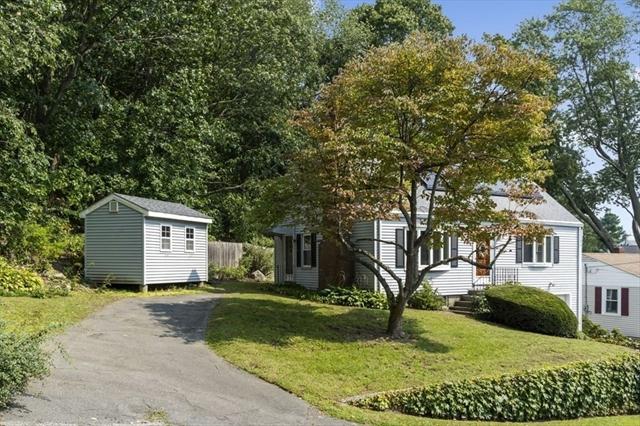 4 Cedarcrest Avenue Salem MA 01970