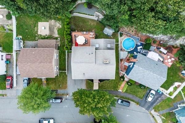 133 Maplewood Road Lynn MA 01904