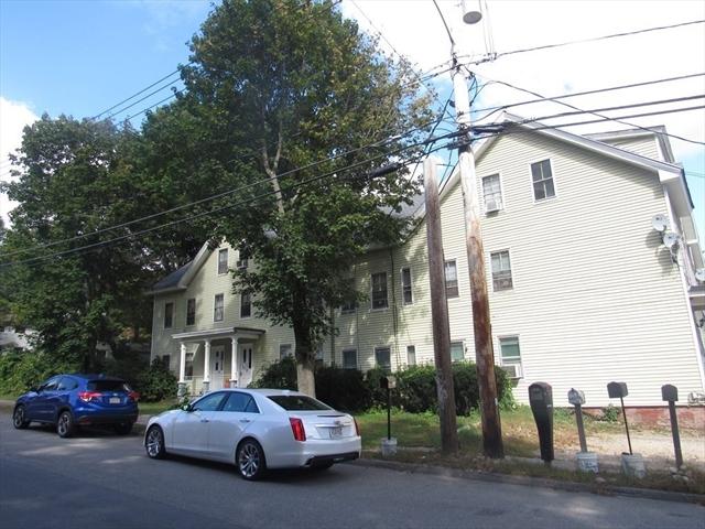 172-178 Princeton Street Holden MA 01522