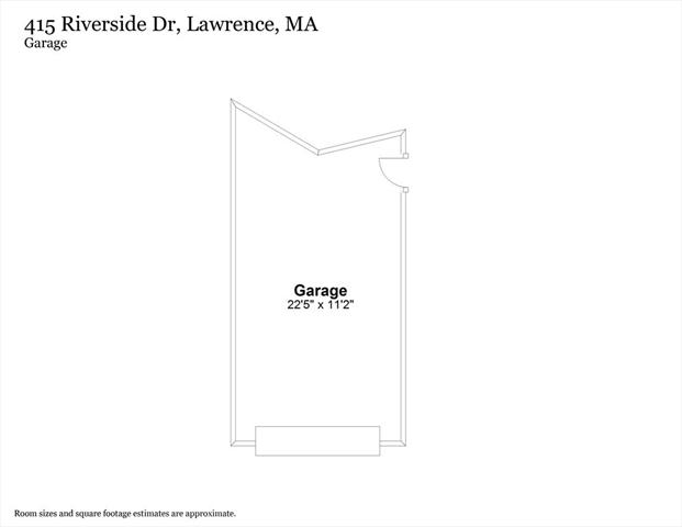 415 Riverside Drive Lawrence MA 01841
