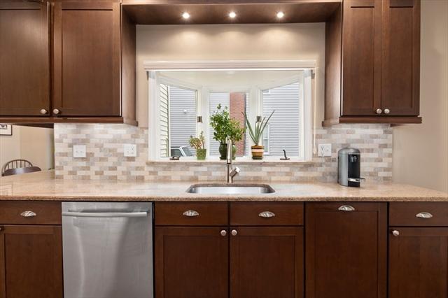 8 Sheafe St, Boston, MA, 02129, Charlestown Home For Sale