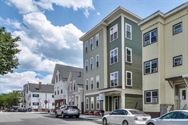 65 Lexington Boston MA 02128