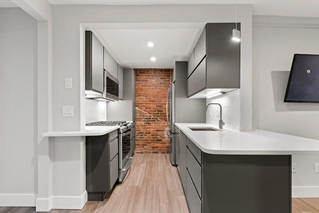 234 W. Newton Street Boston MA 02116