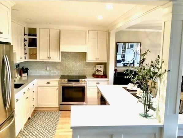 47 Harvard Street, Boston, MA, 02129, Charlestown Home For Sale