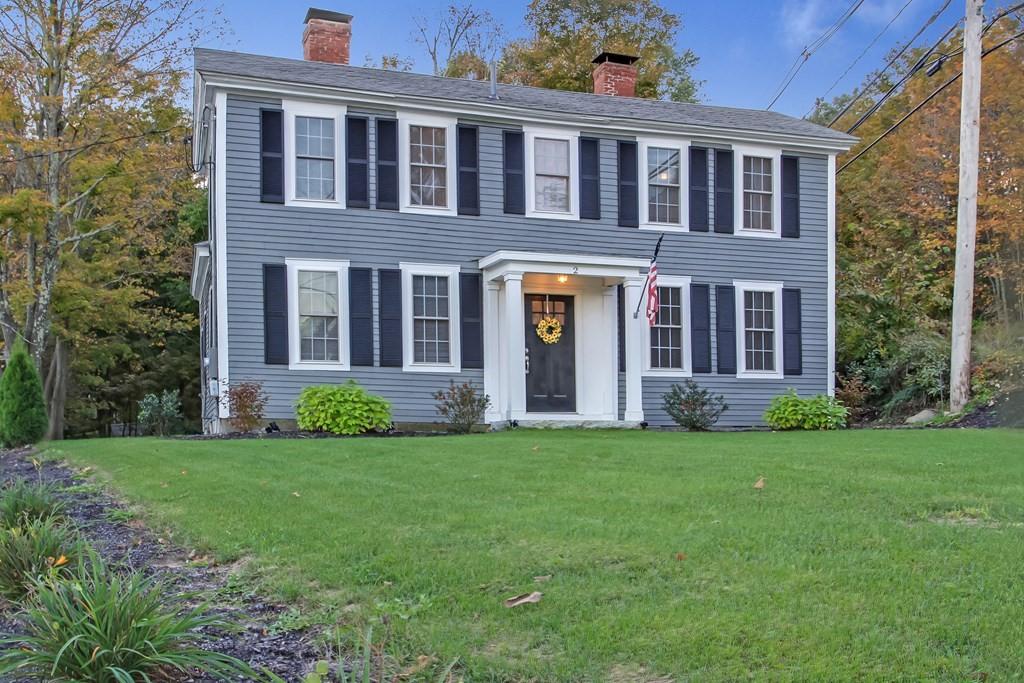 2 Princeton Rd, Sterling, MA 01564