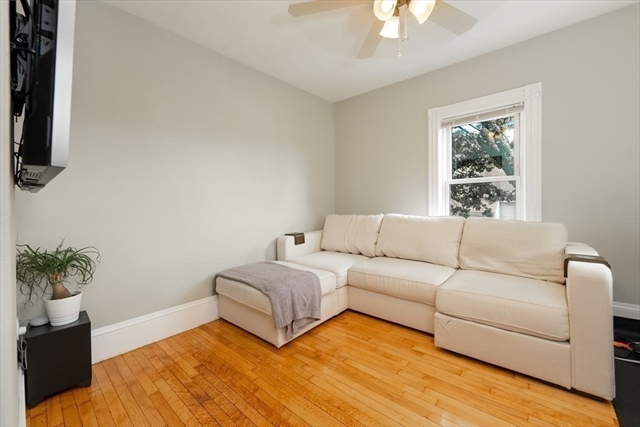 27 Hopkins Street Boston MA 02124