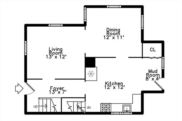 15 Lowell Street Place Arlington MA 02474