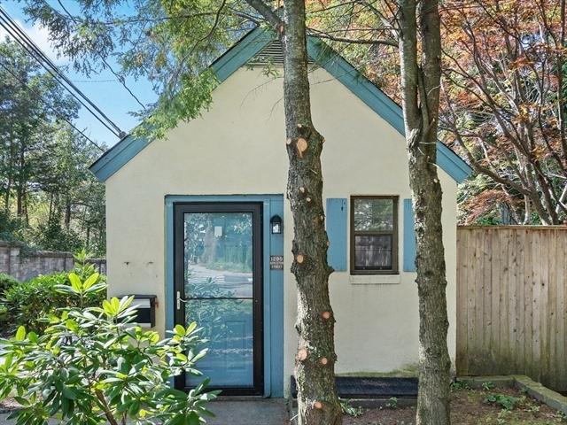 1295 BOYLSTON Street Newton MA 02464