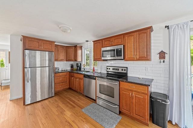 79 Joyce Avenue Whitman MA 02382