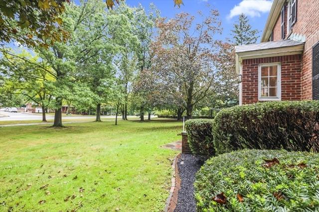 441 West Roxbury Parkway Boston MA 02132