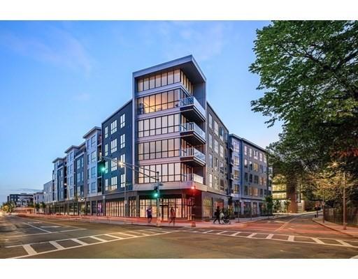 3531 Washington Street, Boston, MA 02130