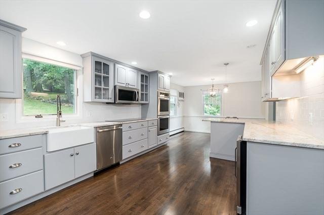 3 Fieldstone Lane Beverly MA 01915