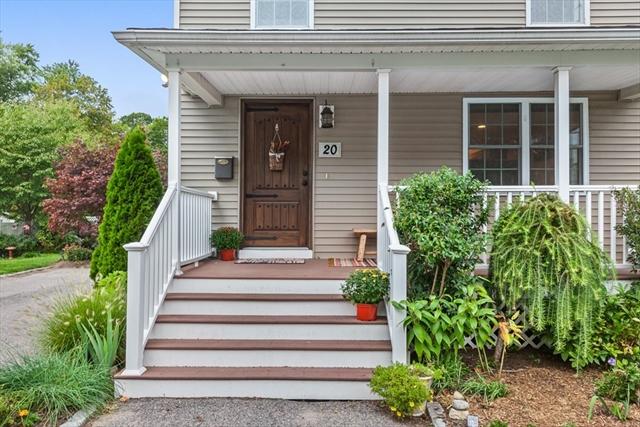 20 Harvard Street Natick MA 01760