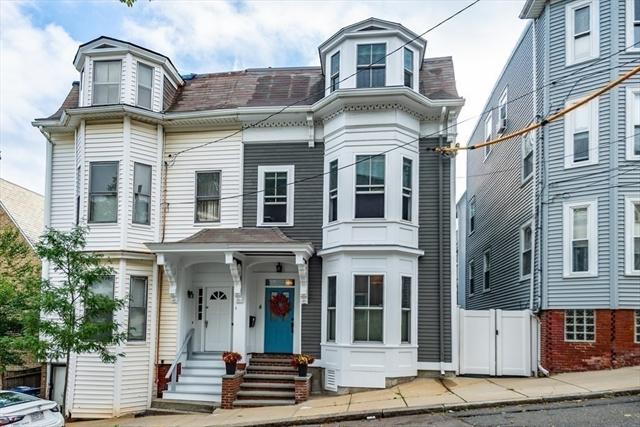 8 Atlantic Street Boston MA 02127