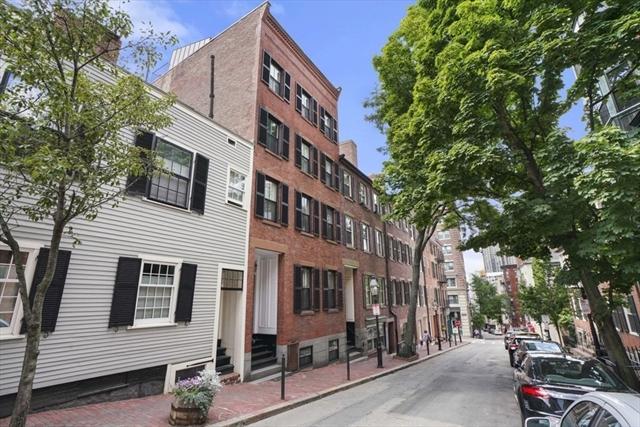 12 Joy Street Boston MA 02114