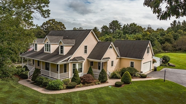 2 Birch Tree Drive Georgetown MA 01833