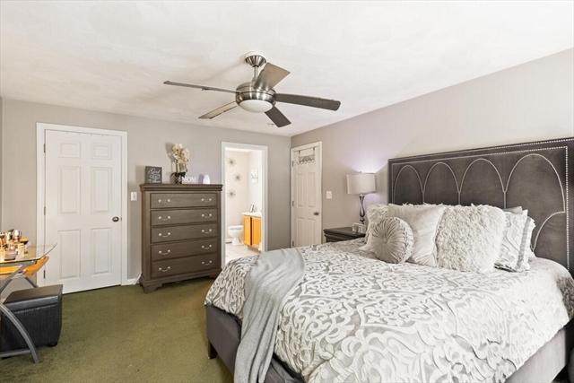 12 Twin Pines Avenue Billerica MA 01862