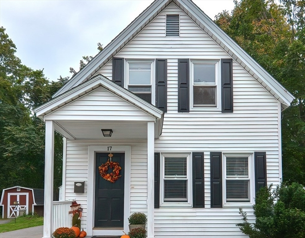 17 Cottage Street Westborough MA 01581
