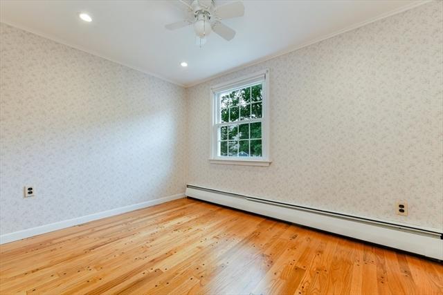 116 Maplewood Street Boston MA 02132