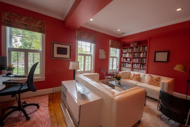 40 Winthrop Street Boston MA 02129