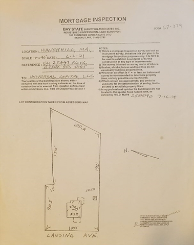 28 Lansing Avenue Haverhill MA 01832