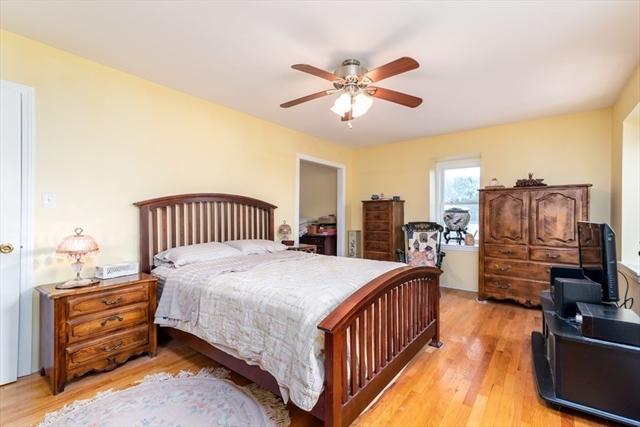 46 Madison Street Weymouth MA 02189