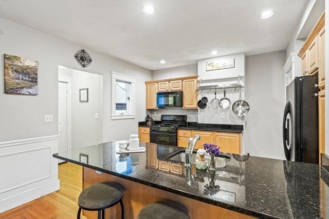 42 Richardson Avenue Wakefield MA 01880