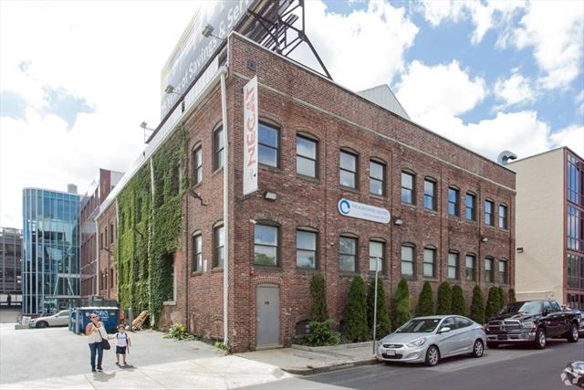 23 Bradston Street Boston MA 02118