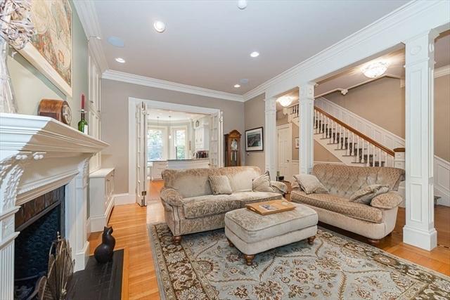 434 Marlborough St, Boston, MA, 02115, Back Bay Home For Sale