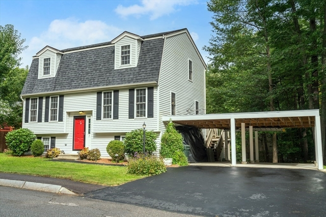 3 Stoneview Drive Westford MA 01886