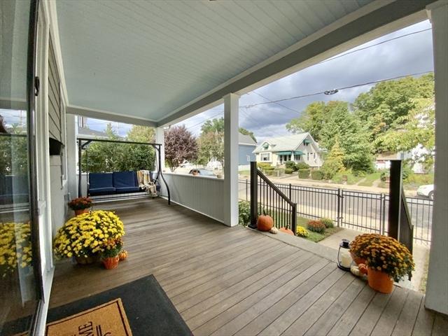 9 Magoun Avenue Medford MA 02155