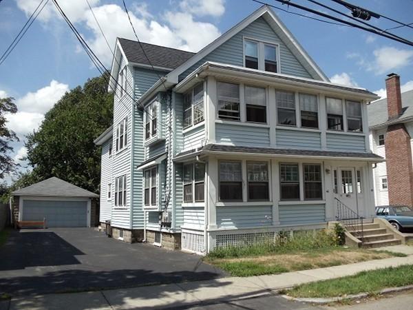 48 Cleveland Street Arlington MA 02474