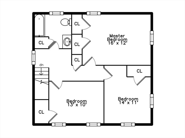 137 Hammond Street Waltham MA 02451