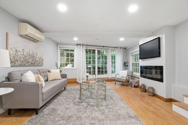 3 Mount Vernon Square, Boston, MA, 02108, Beacon Hill Home For Sale