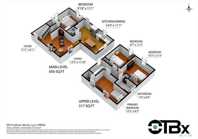 59 Chatham Street Lynn MA 01902