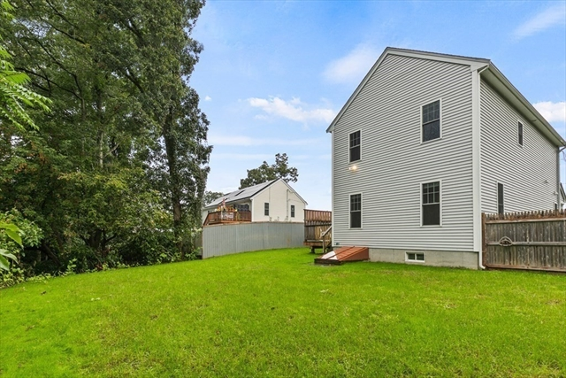 31 Sullivan Street Attleboro MA 02703