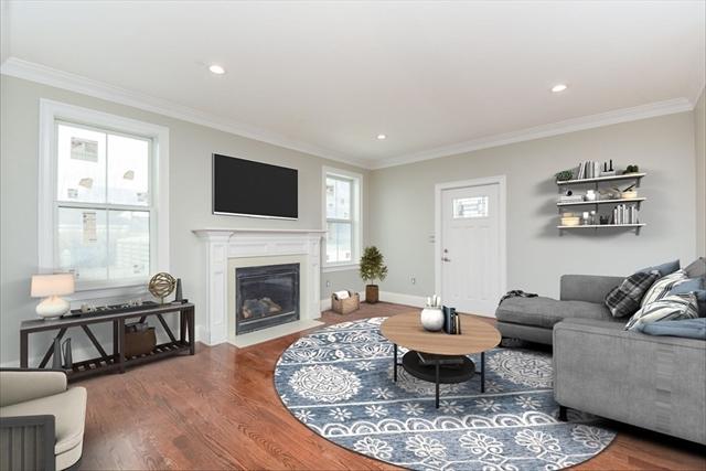 30 thornton St, Newton, MA, 02458,  Home For Sale
