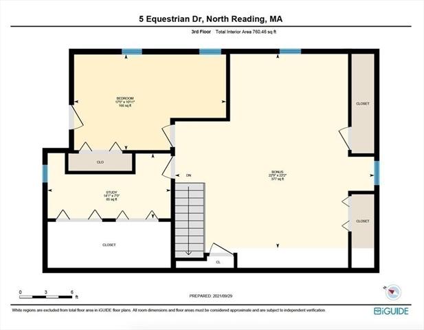 5 Equestrian Drive North Reading MA 01864