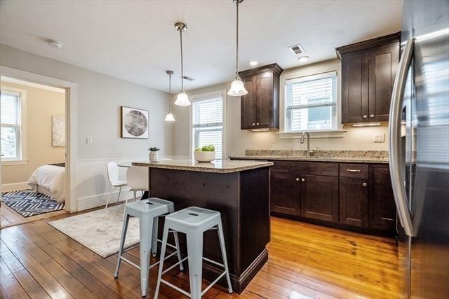 12 Ashley Street Boston MA 02130