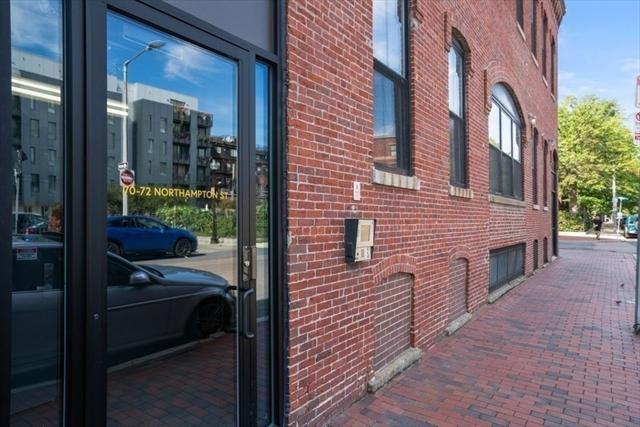 70 Northampton Boston MA 02118